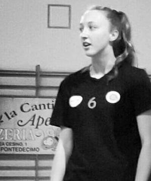 Il Trofeo regionale Under 18 Femminile intitolato a Giorgia Longo