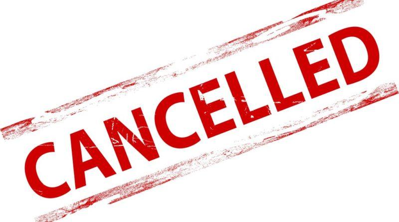 Rappresentativa Regionale Maschile: L'allenamento previsto domenica 11 marzo a Busalla è annullato
