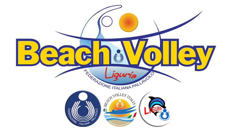 BEACH-VOLLEY – REGIONAL DAY: Sabato 30 giugno a Spotorno presso il Palabeach Village