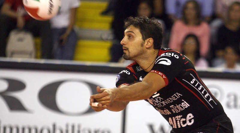 Gioca Volley S3 in Sicurezza: Domani, mercoledì 24, Samuele Papi e Andrea Lucchetta al PalaRDS Stadium!